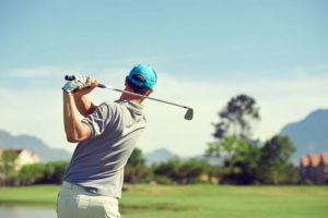 oakville-chiropractic-golf-swing