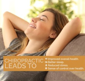 chiropractic in oakville-leads to better life